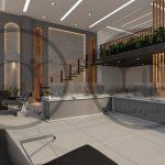 نمونه کار معماری داخلی